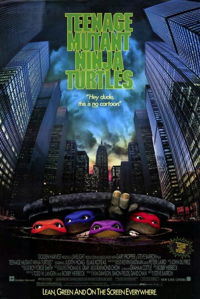Watch Online Teenage Mutant Ninja Turtles  (2014) Free Full Movie Hd Download