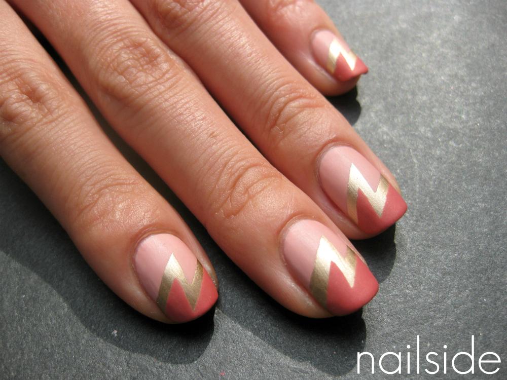 Nailside: July 2011