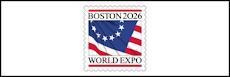 BOSTON 2026 / 23-30 MAYO