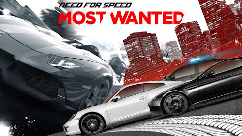 Need for Speed Most Wanted infinito