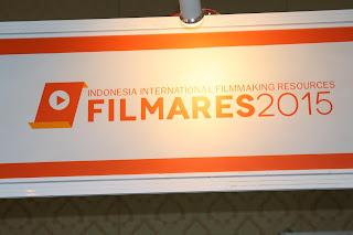Kremov in FILMARES 2015
