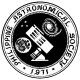 Philippine Astronomical Society (1971)
