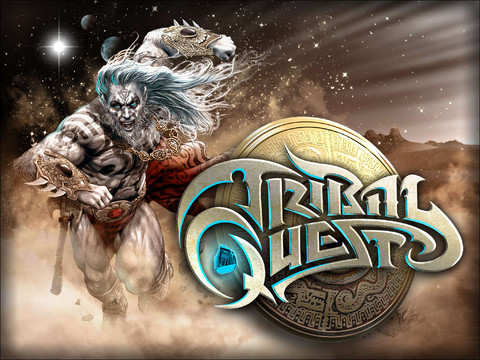 screenshot 1 Tribal Quest v1.1.1