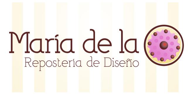 Maria De La O Reposteria de Diseño Almería - Tartas Fondant