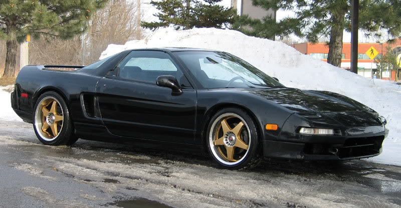 Honda Acura NSX For Sale High Kms Aggressive Price And Sold In - Acura nsx for sale by owner