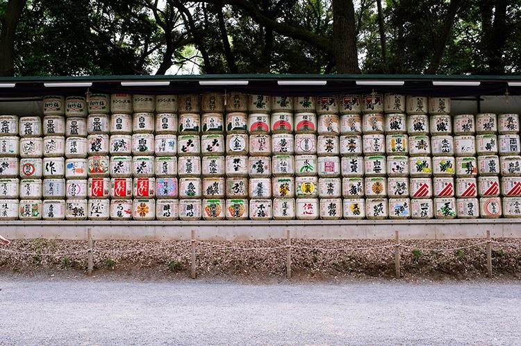Must see in Tokyo Japan