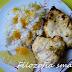 Kurczak marynowany w sosie mango