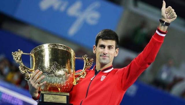Novak Djokovic e o futuro reinado sérvio na história do Tênis