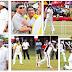 சபாநாயகர் வெற்றிக் கிண்ணம்: அமைச்சர்கள் - எம்.பிக்களுக்கிடையிலான கிரிக்கெட் போட்டி