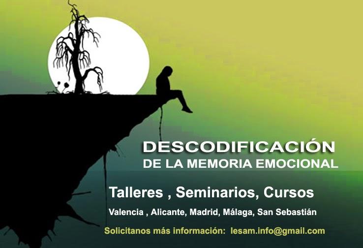 DESCODIFICACIÓN DE LA MEMORIA GENÉTICA Y CELULAR