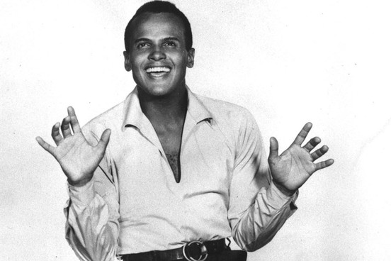 harry belafonte songs