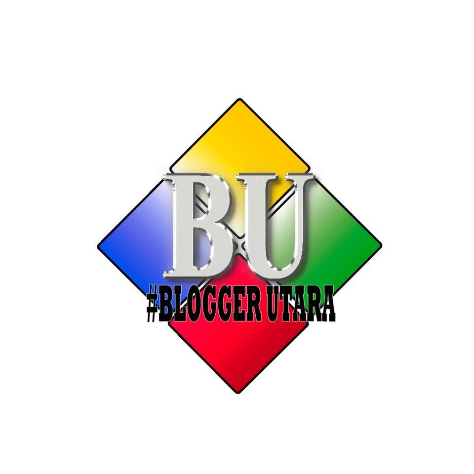 #BloggerUtara