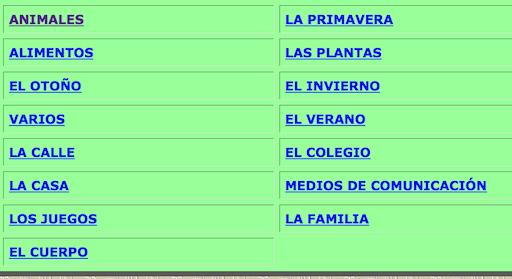 http://www.bme.es/peques/ELBUSINFANTIL/MATERIALES/ADIVINANZAS/ENTRA.htm