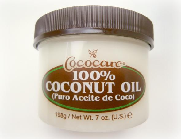 Mi ltima compra en iherb por menos de 10 beauty for Aceite de coco para cocinar
