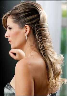 Trança: O penteado que te deixa sempre linda e feminina