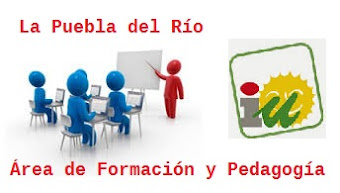 IU-La Puebla del Río. FORMACIÓN Y PEDAGOGÍA