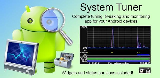 System Tuner Pro v2.5.9