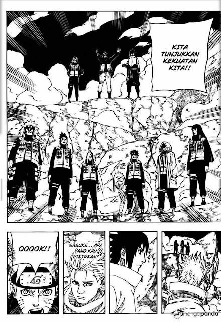 Komik Naruto 632 Bahasa Indonesia halaman 3