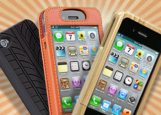 39 Cool Apple iPhone 4S Cases