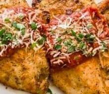 Resep Cara Membuat Ayam Parmesan Enak