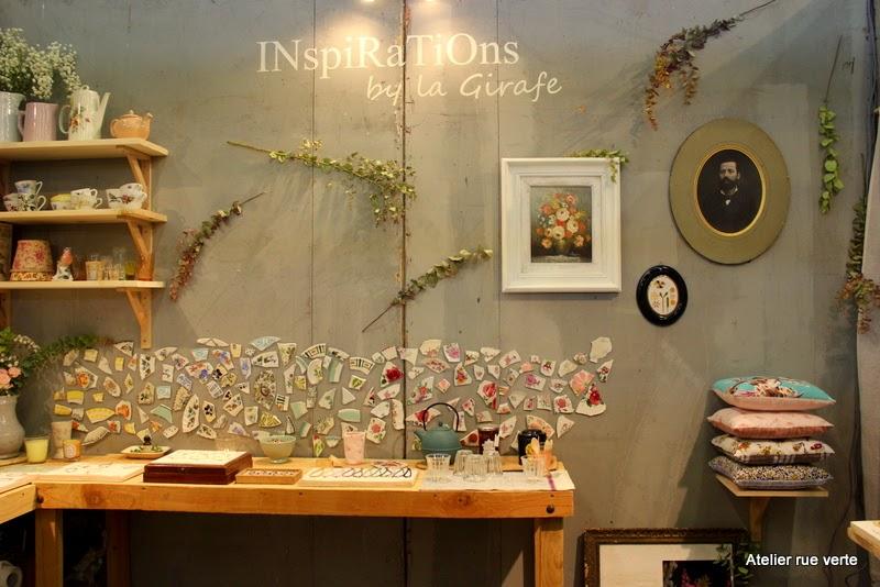 atelier rue verte le blog paris maison objet inspiration by la girafe. Black Bedroom Furniture Sets. Home Design Ideas