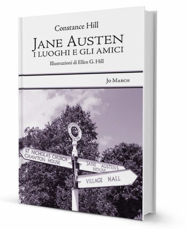 Un meraviglioso viaggio in Austenland