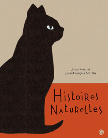Histoires naturelles de Jules Renard, 2016