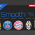 Smooth'15 Logos + New Update 2.0 | Football Manager 2015