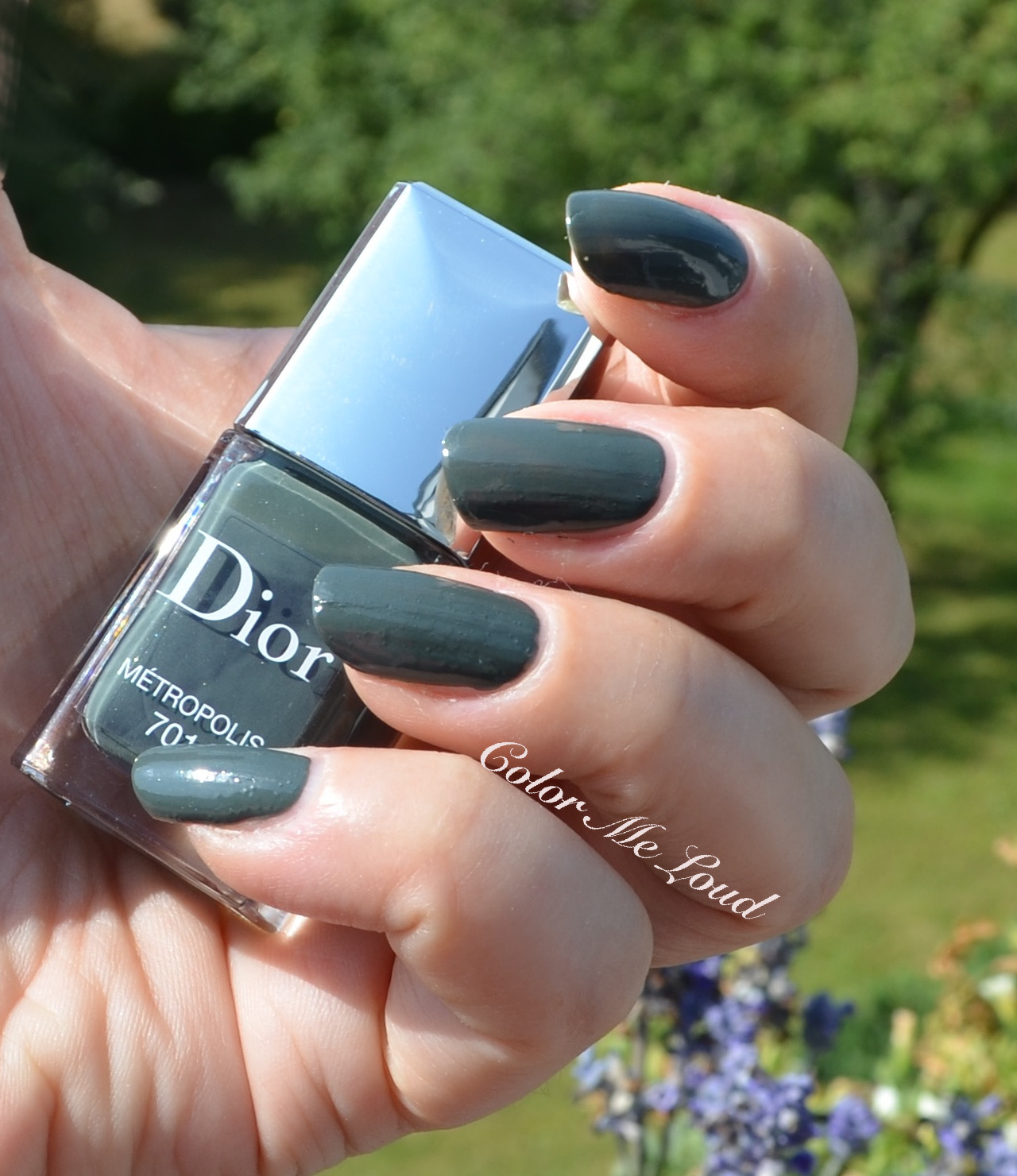 Dior Vernis #701 Metropolis, #785 Cosmopolite for Fall 2015, Review ...