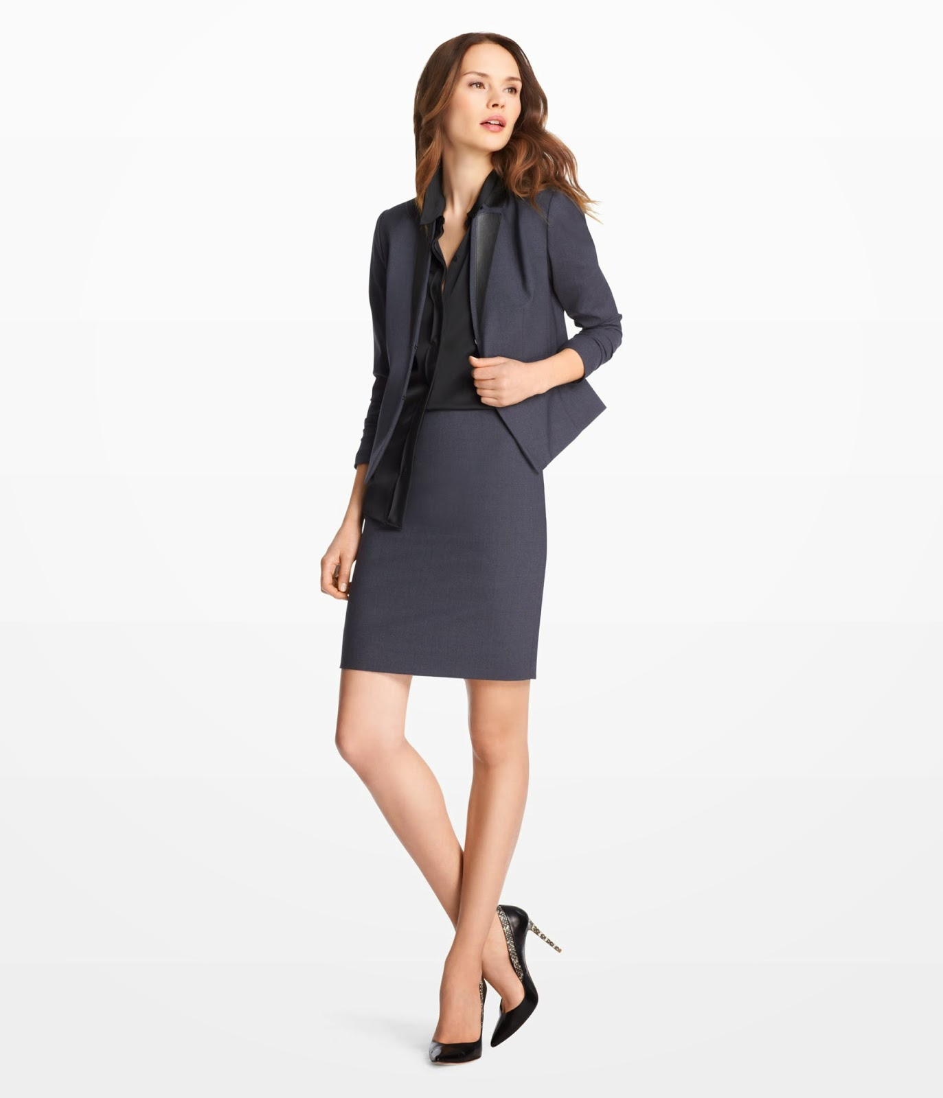 link camp classic suit and skirt for women gallery 2014