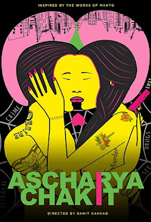 Ashcharyachakit (2018) Hindi Movie HDRip | 720p | 480p