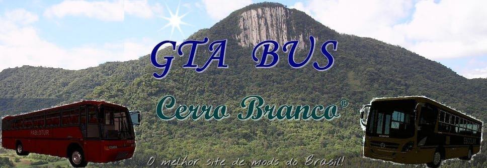 Gta Bus Cerro Branco