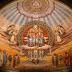 Lukisan Fresco Tritunggal Mahakudus