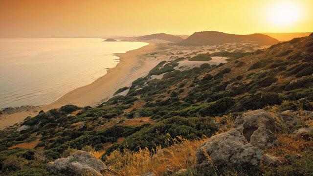 Peninsula Cyprus HD Wallpaper