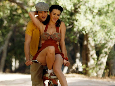 fotos de parejas en bicicleta