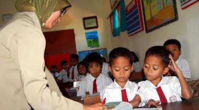 Kabupaten Pinrang Kekurangan Guru