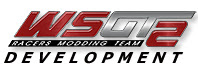 Logo WSGT2 para rFactor 2