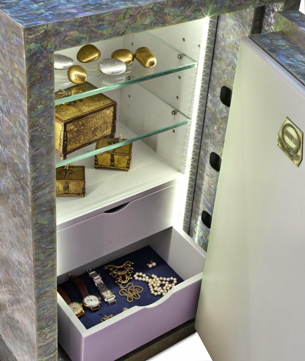 fratelli basile interiors e conforti exclusive safes