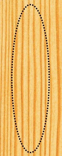 Longboard handmade Le bois ~ Poids Volumique Du Bois