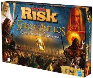 risk juego de mesa para navidad