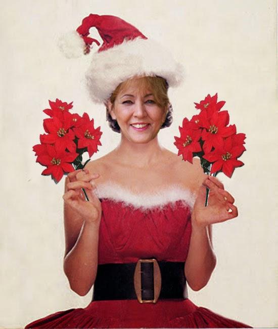 O Natal está dentro de nossos corações!