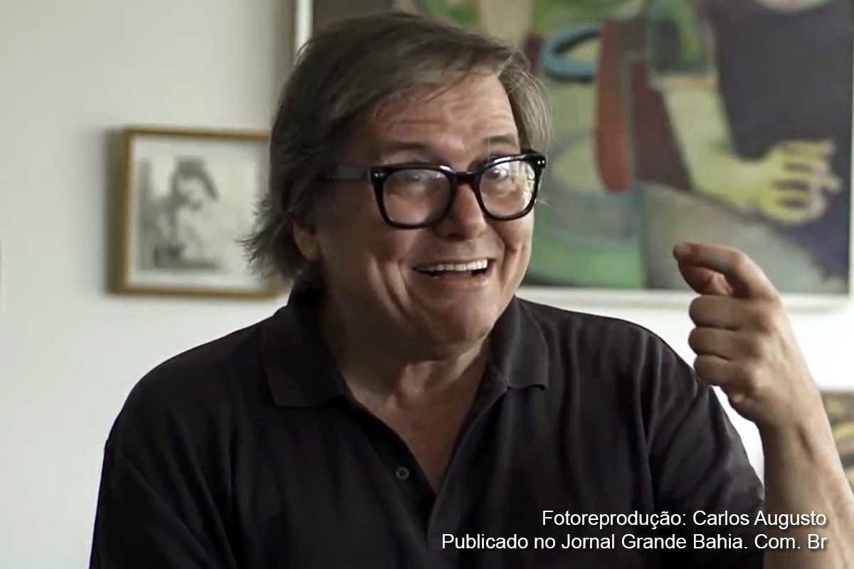 Paulo Moreira Leite - Um Asno