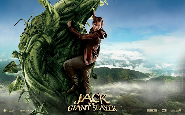Beans - Jack the Giant Slayer