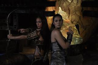 Si Agimat Si Enteng at Ako Fantasy Action Movie | Octoarts Films - GMA