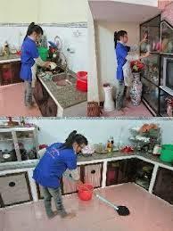 Trung tâm dịch vụ cung cấp người giúp việc nhà tại Tphcm