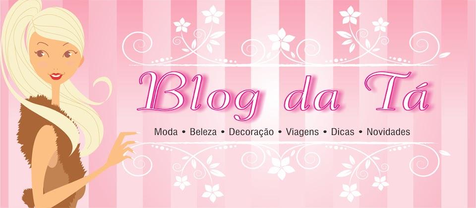 Blog da Tá