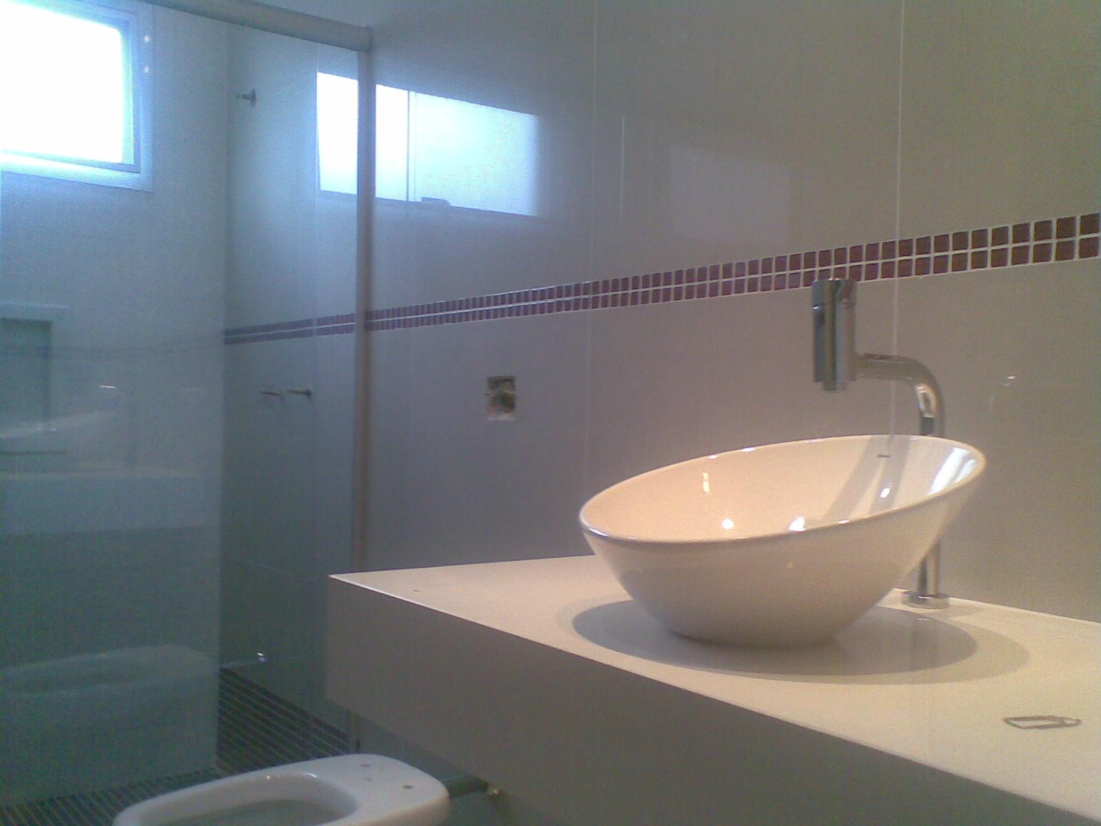Construir com Arte Setembro 2011 -> Banheiro Feminino Translation