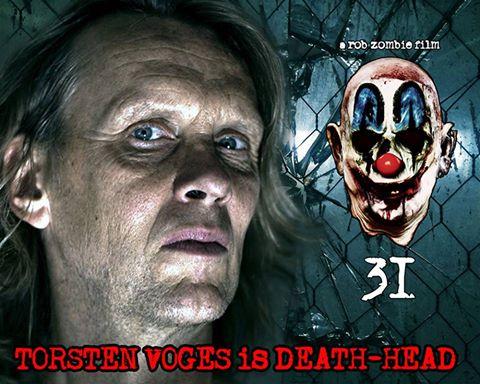 Torsten Voges character poster
