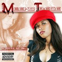Meeko Trece - A Taste of Me