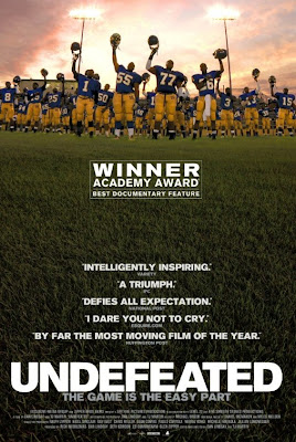 Undefeated (2012) Online